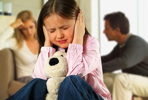 حضانت فرزندان در طلاق توافقی